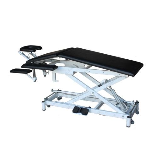 Роял Медикал Трейдинг: массажный стол смм-03-аском (х.301) купить в Санкт-Петербурге