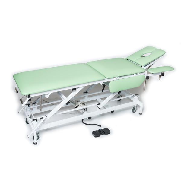 Роял Медикал Трейдинг: массажный стол с электроприводом ксм-04э купить в Санкт-Петербурге