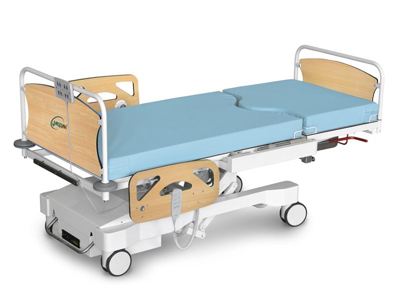 Роял Медикал Трейдинг: кровать акушерская  купить в Санкт-Петербурге