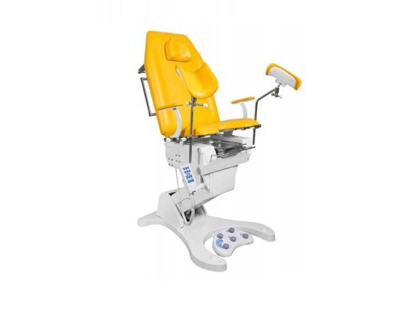Роял Медикал Трейдинг: гинекологическое кресло «клер» кгэм 01 new (3 электропривода) купить в Санкт-Петербурге