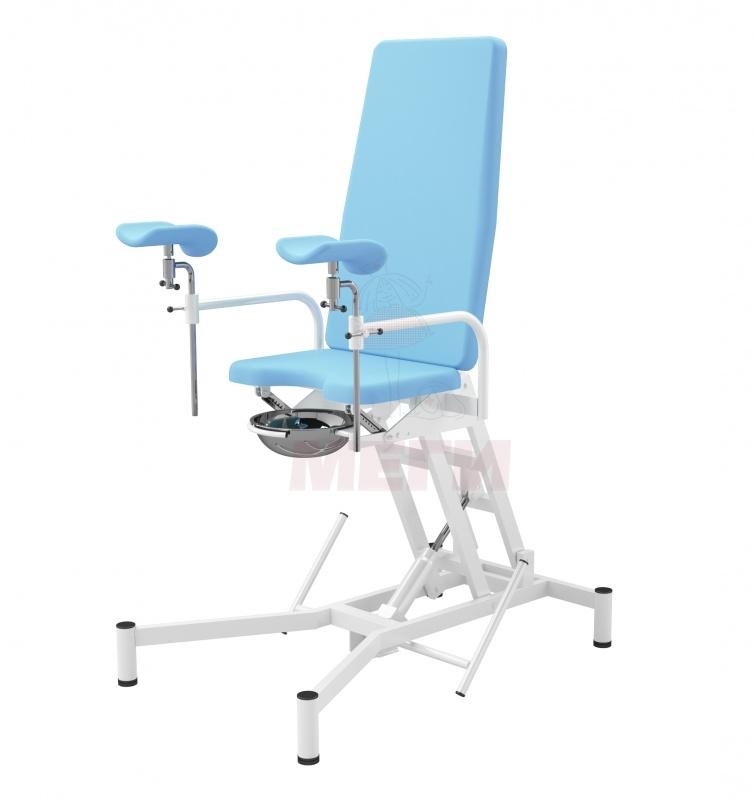 Роял Медикал Трейдинг: кресло гинекологическое мск-410 купить в Санкт-Петербурге
