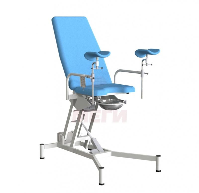 Роял Медикал Трейдинг: кресло гинекологическое мск-415 купить в Санкт-Петербурге