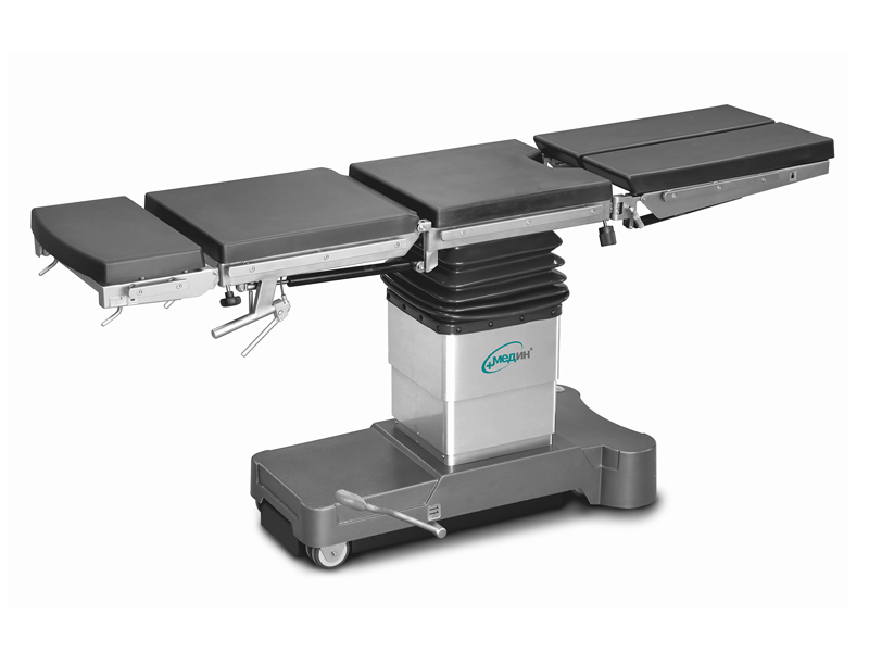 Роял Медикал Трейдинг: стол операционный универсальный оук-01 (ок-эпсилон) купить в Санкт-Петербурге
