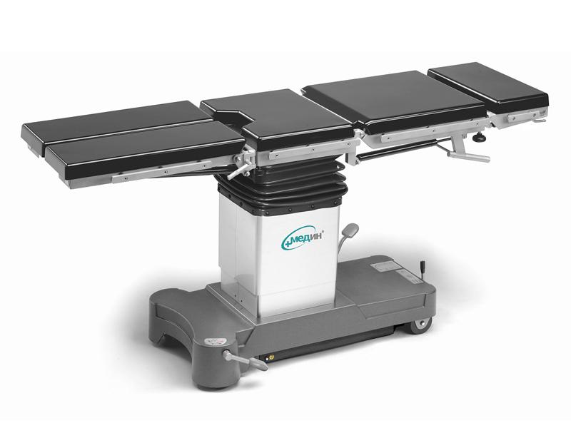 Роял Медикал Трейдинг: стол операционный универсальный оу-01к (медин альфа) купить в Санкт-Петербурге