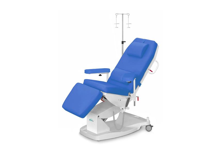 Роял Медикал Трейдинг: кресло медицинское многофункциональное кмм-01 купить в Новосибирске