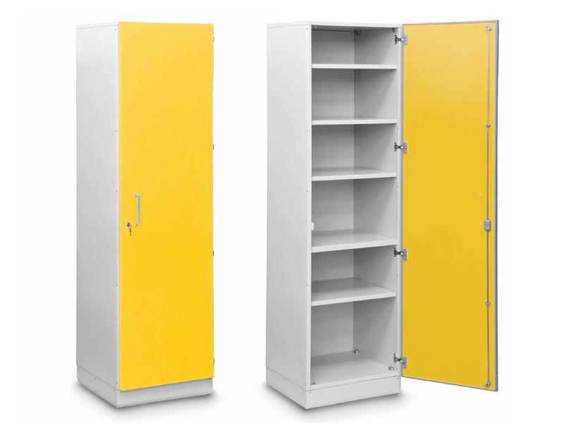 Роял Медикал Трейдинг: шкаф медицинский высокий для хранения медикаментов (с полками) купить в Санкт-Петербурге