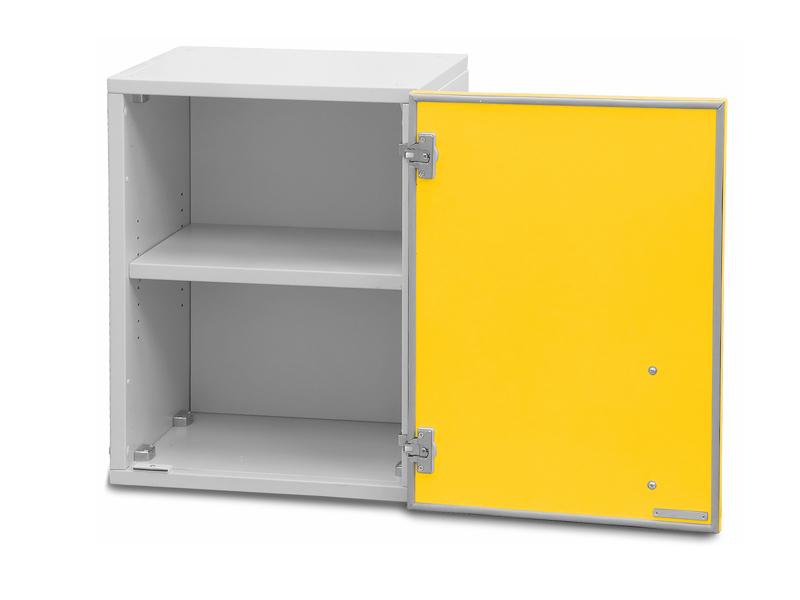 Роял Медикал Трейдинг: шкаф медицинский настенный для перевязочного материала (с полками) купить в Санкт-Петербурге