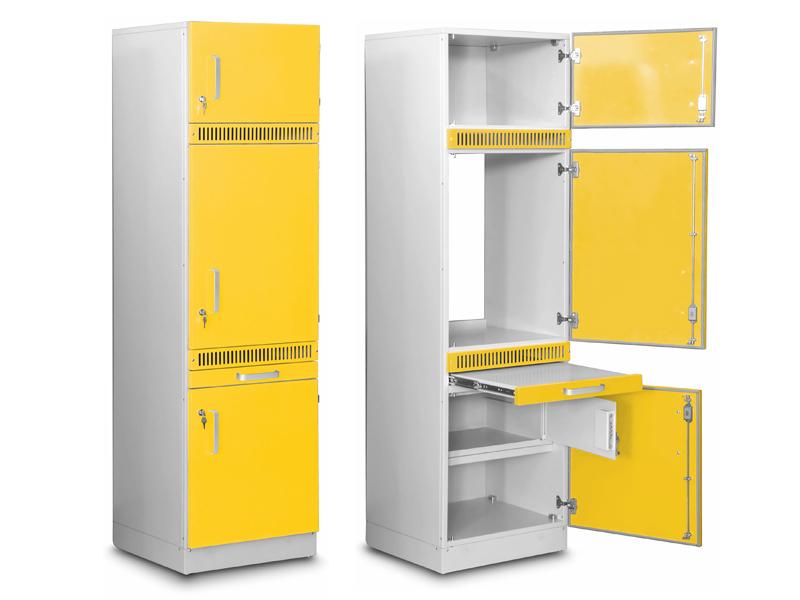 Роял Медикал Трейдинг: шкаф медицинский высокий для хранения медикаментов (для установки встроенного холодильника и сейфа) купить в Санкт-Петербурге