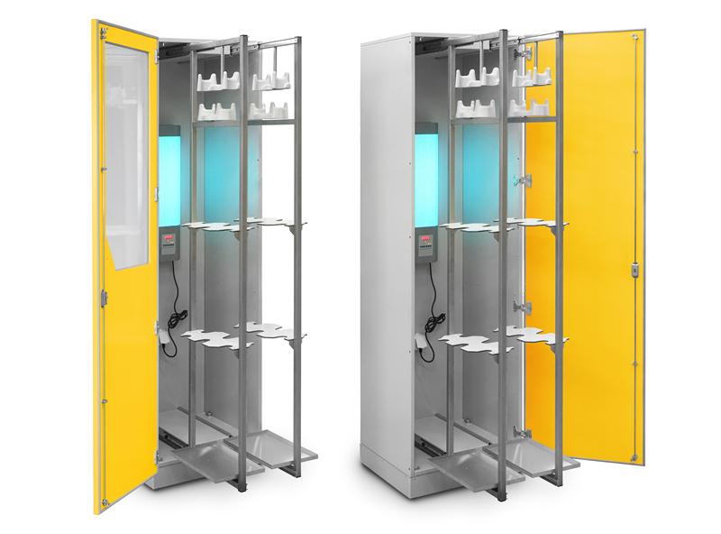Роял Медикал Трейдинг: шкаф медицинский высокий для хранения эндоскопов купить в Санкт-Петербурге
