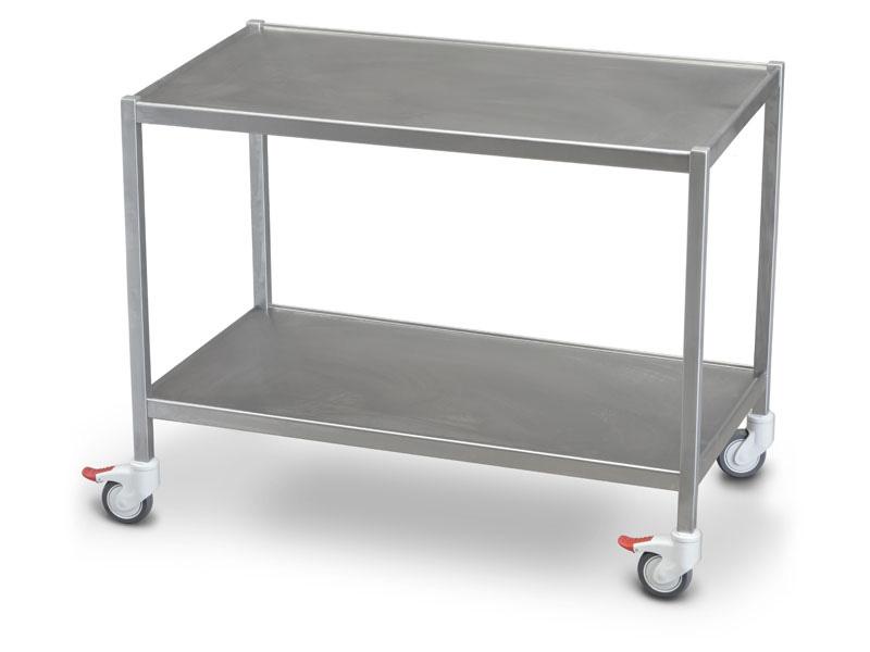 Роял Медикал Трейдинг: стол медицинский инструментальный си-60-2 купить в Санкт-Петербурге