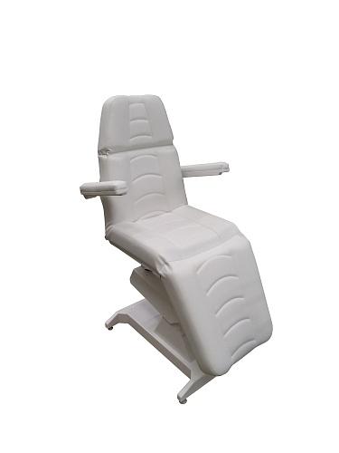 Роял Медикал Трейдинг: кресло процедурное с электроприводом од-1 с откидными подлокотниками купить в Санкт-Петербурге
