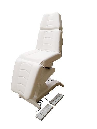 Роял Медикал Трейдинг: кресло процедурное с электроприводом од-4 с педалями управления купить в Санкт-Петербурге
