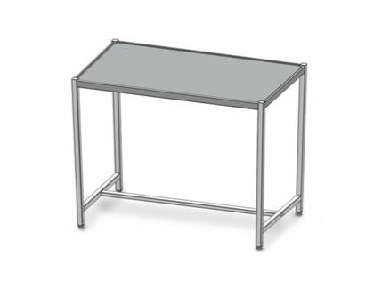 Роял Медикал Трейдинг: стол медицинский инструментальный си-60 купить в Санкт-Петербурге