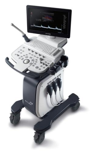 Роял Медикал Трейдинг: ультразвуковой сканер e-cube 5 купить в Санкт-Петербурге