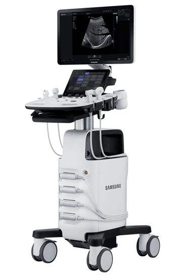 Роял Медикал Трейдинг: ультразвуковой сканер samsung medison hs40-rus купить в Санкт-Петербурге