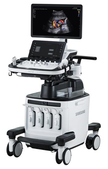 Роял Медикал Трейдинг: ультразвуковой сканер samsung medison w10 купить в Санкт-Петербурге