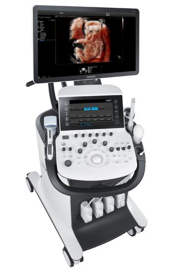Роял Медикал Трейдинг: ультразвуковой сканер samsung medison ws80 купить в Санкт-Петербурге