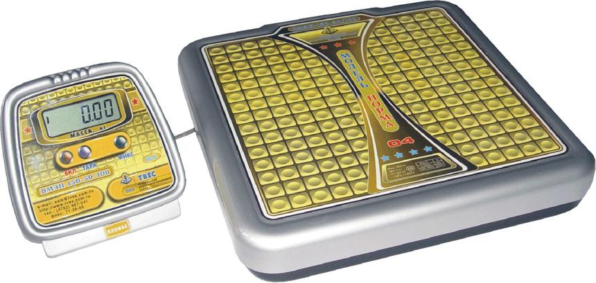 Роял Медикал Трейдинг: весы вмэн-150 с автономным питанием и выносным пультом управления на гибкой связи купить в Санкт-Петербурге