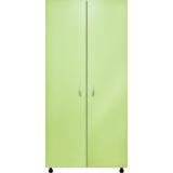 Роял Медикал Трейдинг: медицинский шкаф для одежды м202-04 купить в Новосибирске
