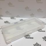 Роял Медикал Трейдинг: планшет (бокс) для предметных стекол на 50 шт. (арт. 19277.1) купить в Санкт-Петербурге