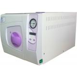 Роял Медикал Трейдинг: стерилизатор паровой автоматический гка-25 пз (-07) купить в Красноярске