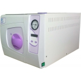Роял Медикал Трейдинг: стерилизатор паровой автоматический гка-25 пз (-05) купить в Красноярске