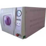 Роял Медикал Трейдинг: стерилизатор паровой автоматический гка-25 пз (-06) купить в Красноярске