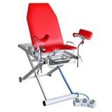 Роял Медикал Трейдинг: кресло гинекологическое «клер» кгэм 01е (3 электропривода) купить в Самаре