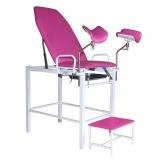 Роял Медикал Трейдинг: кресло гинекологическое «клер» кгфв 01п купить в Самаре