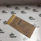 """Роял Медикал Трейдинг: крафт-пакеты бумажные самоклеящиеся """"стерит"""" 80x150 мм купить в Перми"""