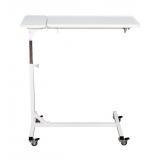 Роял Медикал Трейдинг: столик надкроватный сн-03-«дзмо» купить в Омске