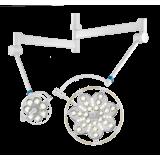 Роял Медикал Трейдинг: светильник эмалед 300/200 операционный потолочный купить в Санкт-Петербурге