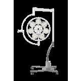 Роял Медикал Трейдинг: передвижной светильник медицинский эмалед 500п купить в Москве