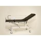 Роял Медикал Трейдинг: каталка для пациентов te-pa medical oy мод. 7600 купить в Омске