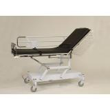 Роял Медикал Трейдинг: каталка для пациентов te-pa medical oy мод. 7650 купить в Самаре