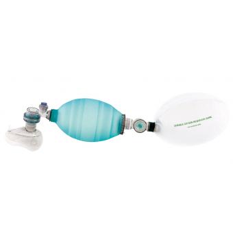 Роял Медикал Трейдинг: мешок дыхательный для ручной ивл (мешок амбу) взрослый купить в Москве