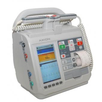 Роял Медикал Трейдинг: дефибриллятор-монитор дки-н-11 «аксион» с функцией автоматической наружной дефибрилляции купить в Новосибирске