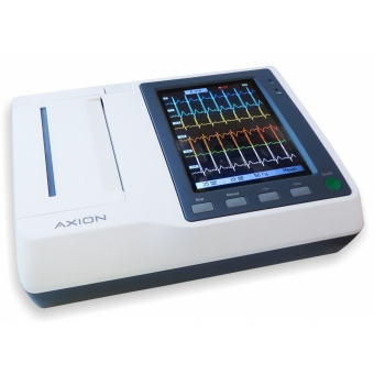 Роял Медикал Трейдинг: электрокардиограф экзт-3/6-04 «аксион» купить в Челябинске