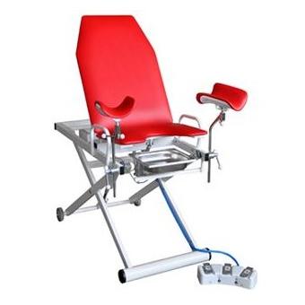 Роял Медикал Трейдинг: кресло гинекологическое «клер» кгэм 01е (3 электропривода) купить в Новосибирске