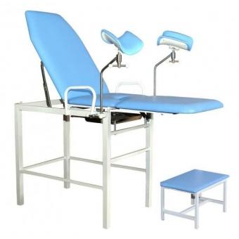 Роял Медикал Трейдинг: кресло гинекологическое «клер» кгфв 02п купить в Новосибирске
