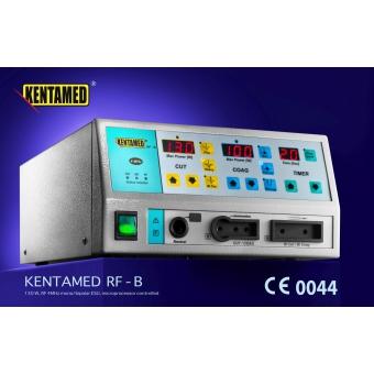 Роял Медикал Трейдинг: kentamed rf-b 4 mhz радиохирургический аппарат купить в Волгограде