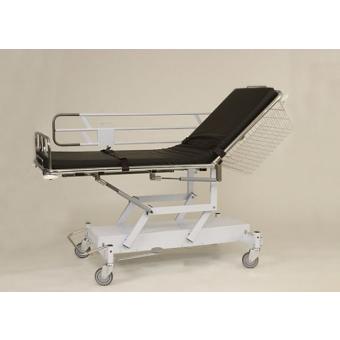 Роял Медикал Трейдинг: каталка для пациентов te-pa medical oy мод. 7650  купить в Новосибирске
