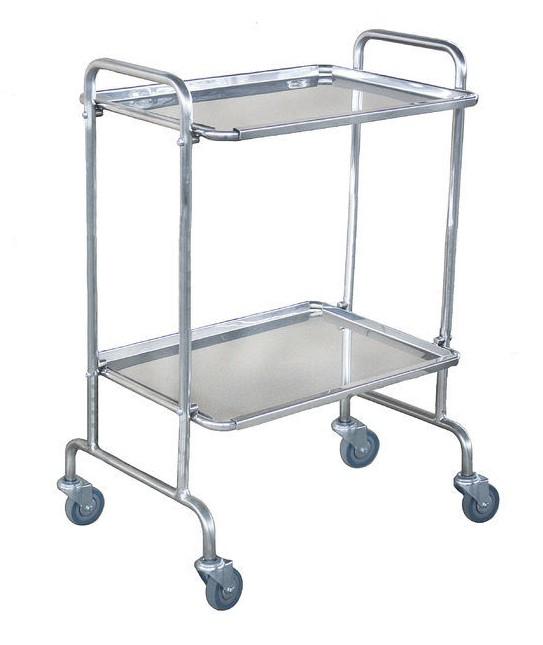 Роял Медикал Трейдинг: столик медицинский инструментальный сми-5 (с-с) каркас нержавеющая сталь купить в Санкт-Петербурге