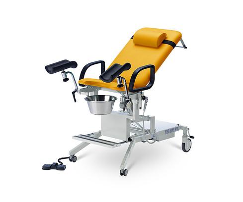 Роял Медикал Трейдинг: гинекологическое кресло afia 4060/4062 купить в Санкт-Петербурге