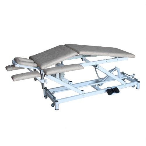 Роял Медикал Трейдинг: массажный стол смм-03-аском (н.301) купить в Санкт-Петербурге