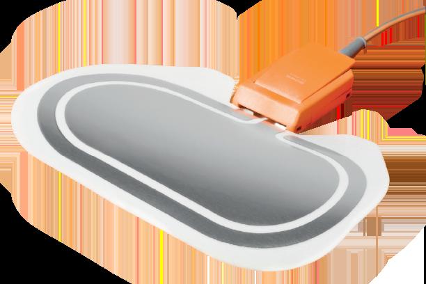 Роял Медикал Трейдинг: одноразовые нейтральные электроды с контактным язычком купить в Санкт-Петербурге