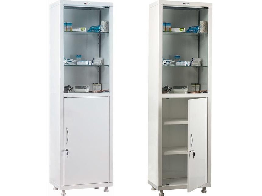 Роял Медикал Трейдинг: медицинский шкаф hilfe мд 1 1650/sg купить в Санкт-Петербурге
