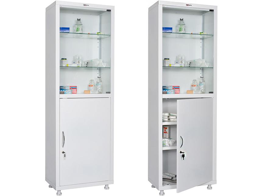 Роял Медикал Трейдинг: медицинский шкаф hilfe мд 1 1760/sg купить в Санкт-Петербурге