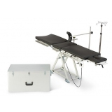 Роял Медикал Трейдинг: операционный стол для работы в полевых условиях купить в Самаре