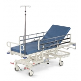 Роял Медикал Трейдинг: каталка для транспортировки пациента 4315 купить в Омске